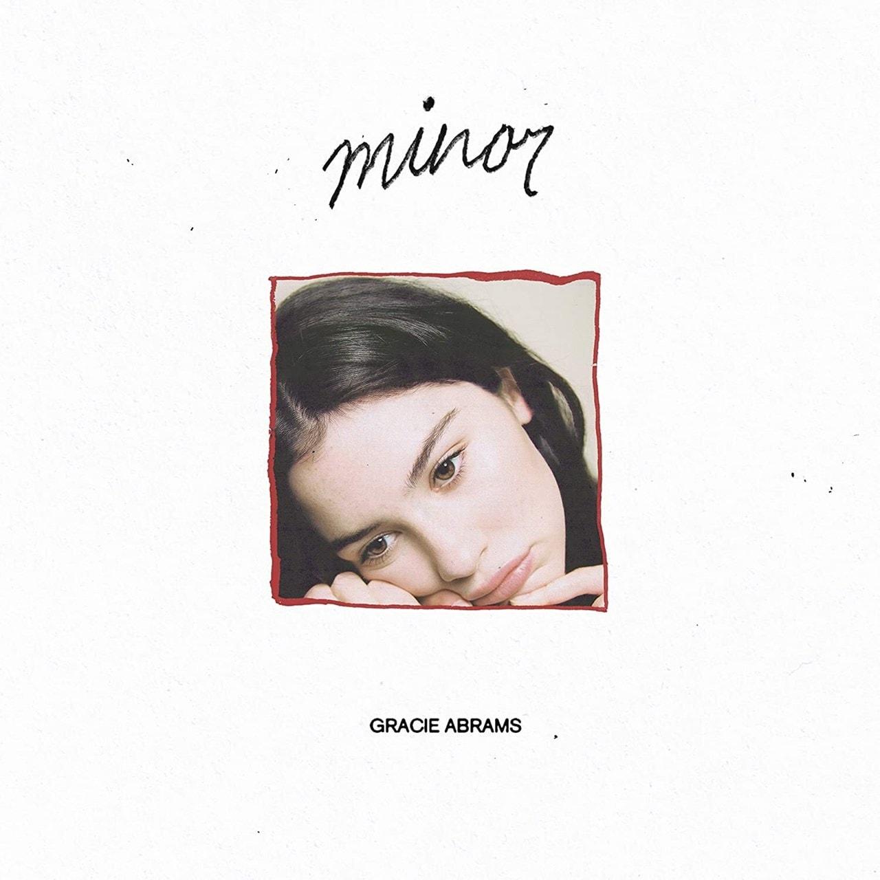 Minor - 1