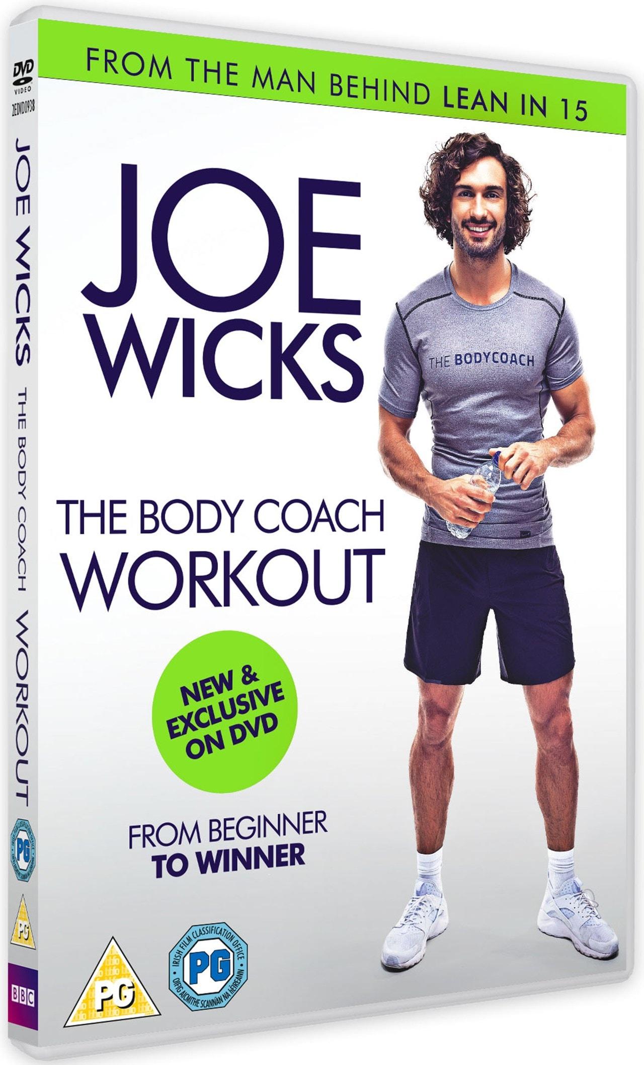Joe Wicks - The Body Coach Workout - 2