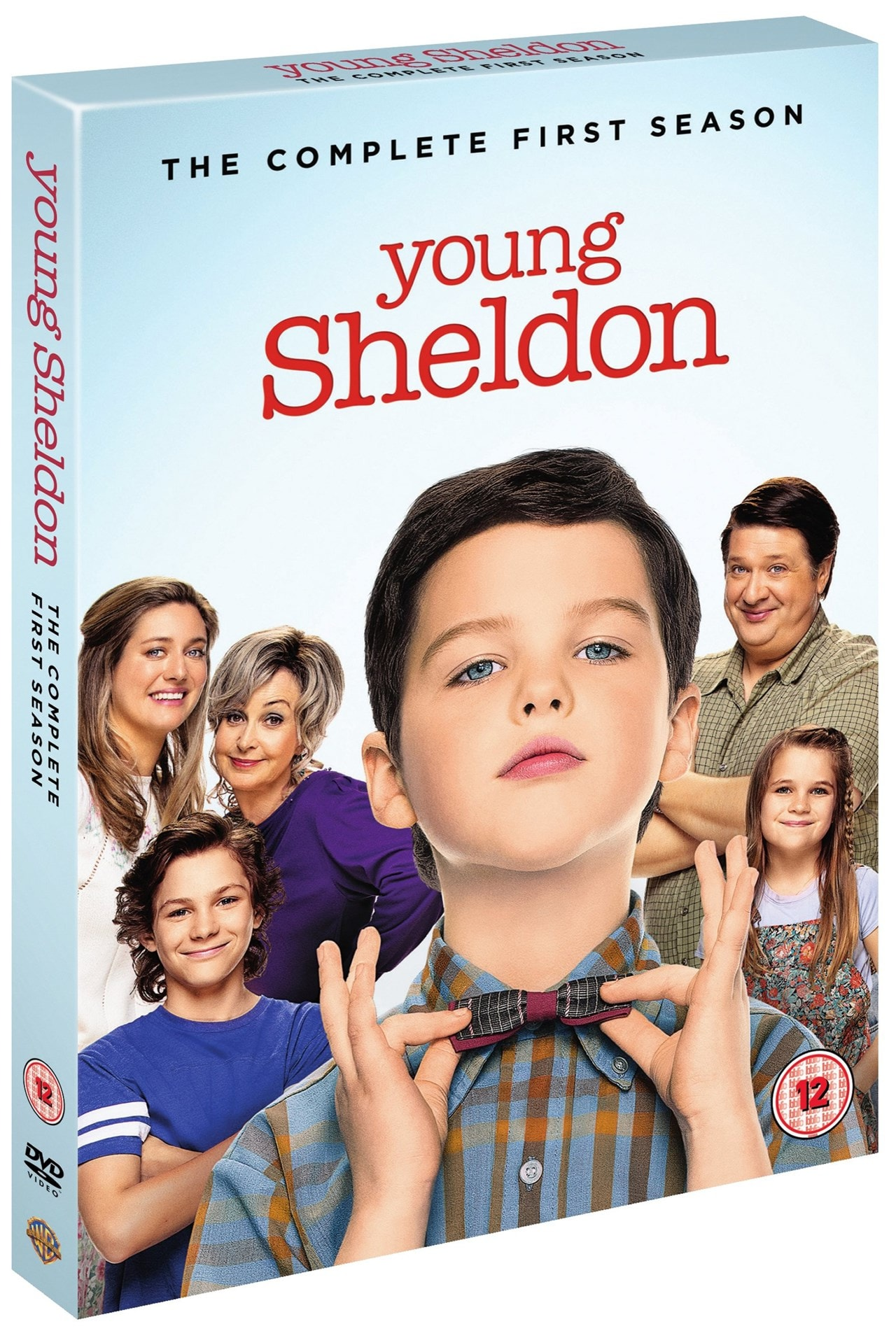 Young Sheldon: The Complete First Season - 2