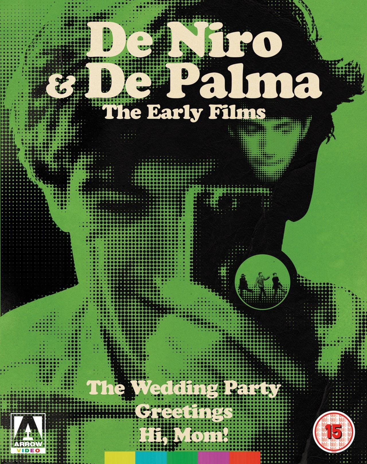 De Palma & De Niro: The Early Films - 1