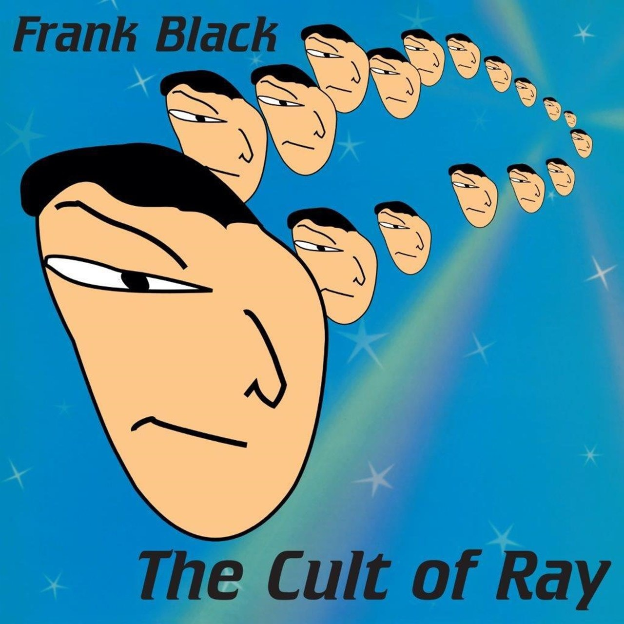 Cult of Ray - 1