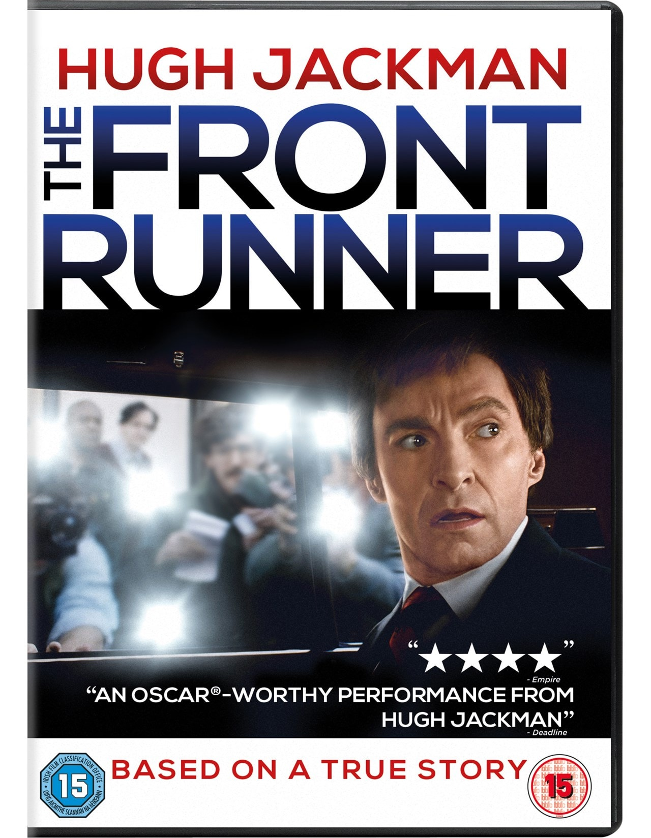 The Front Runner - 1