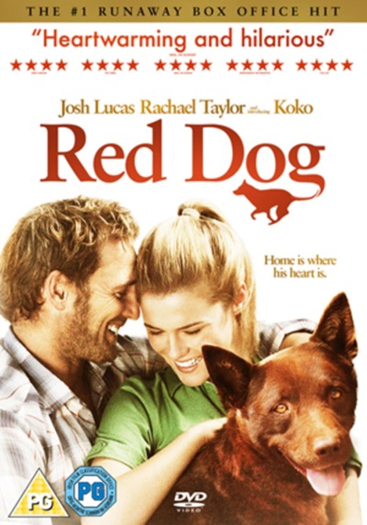 Red Dog - 1