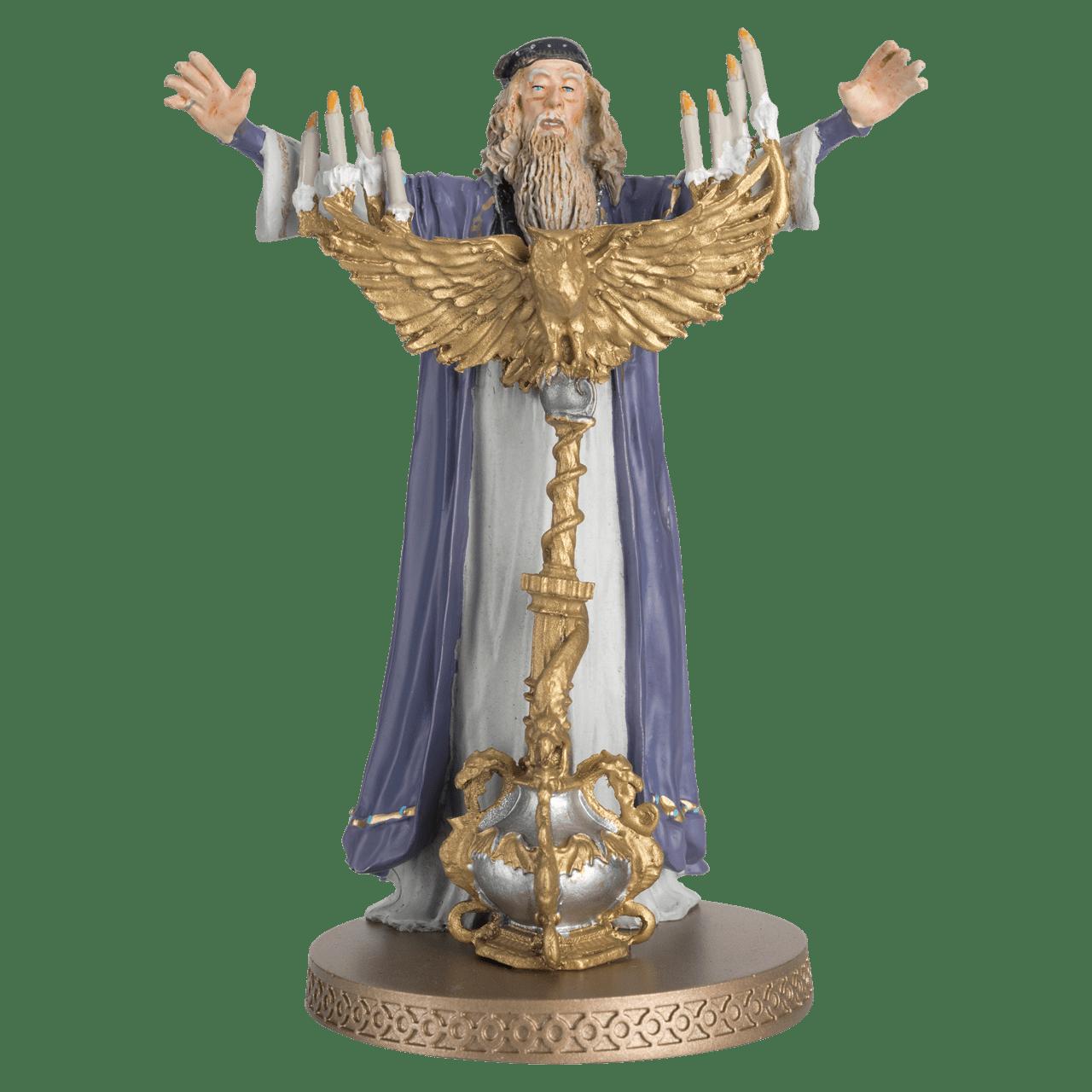 Albus Dumbledore: Michael Gambon: Harry Potter Figurine: Hero Collector - 1