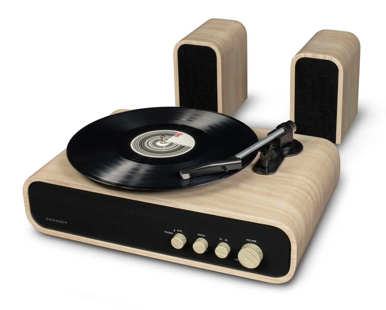 Crosley Gig Turntable & Speakers - 2