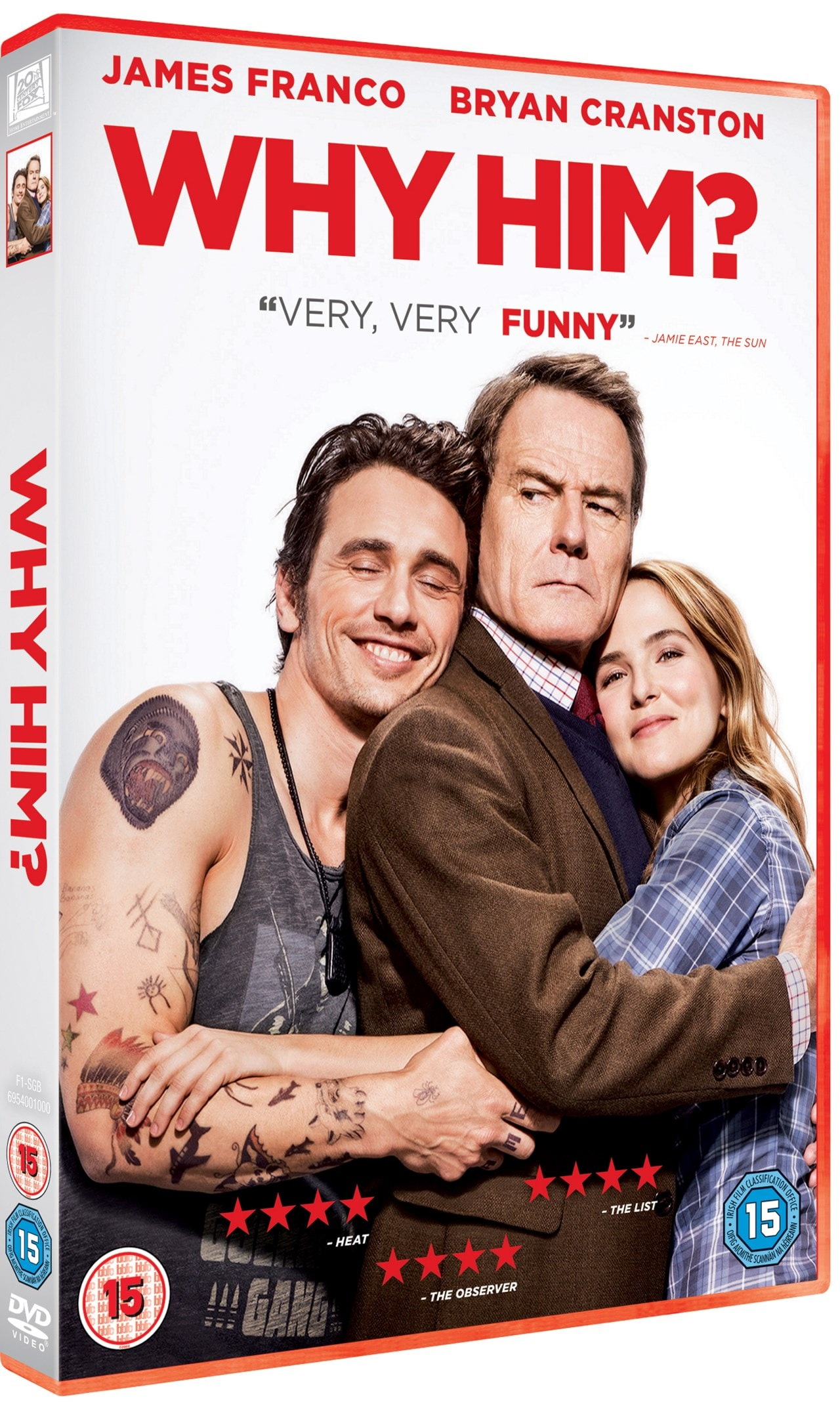 Why Him? - 2