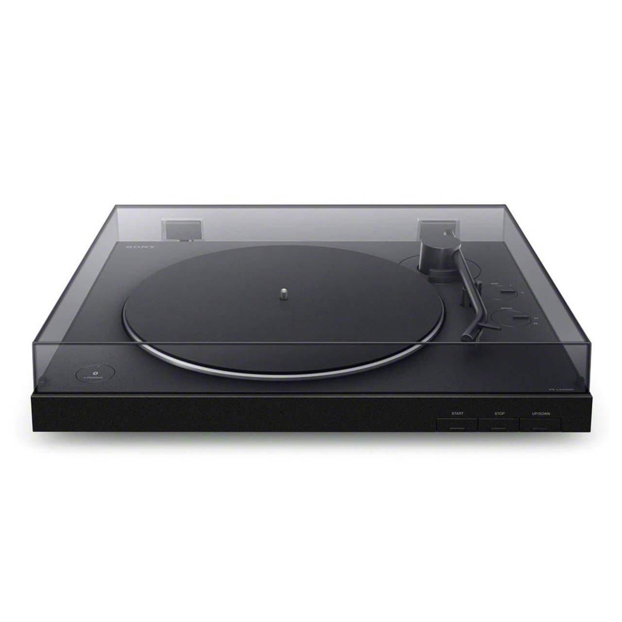 Sony PSLX310BT Bluetooth Turntable - 1