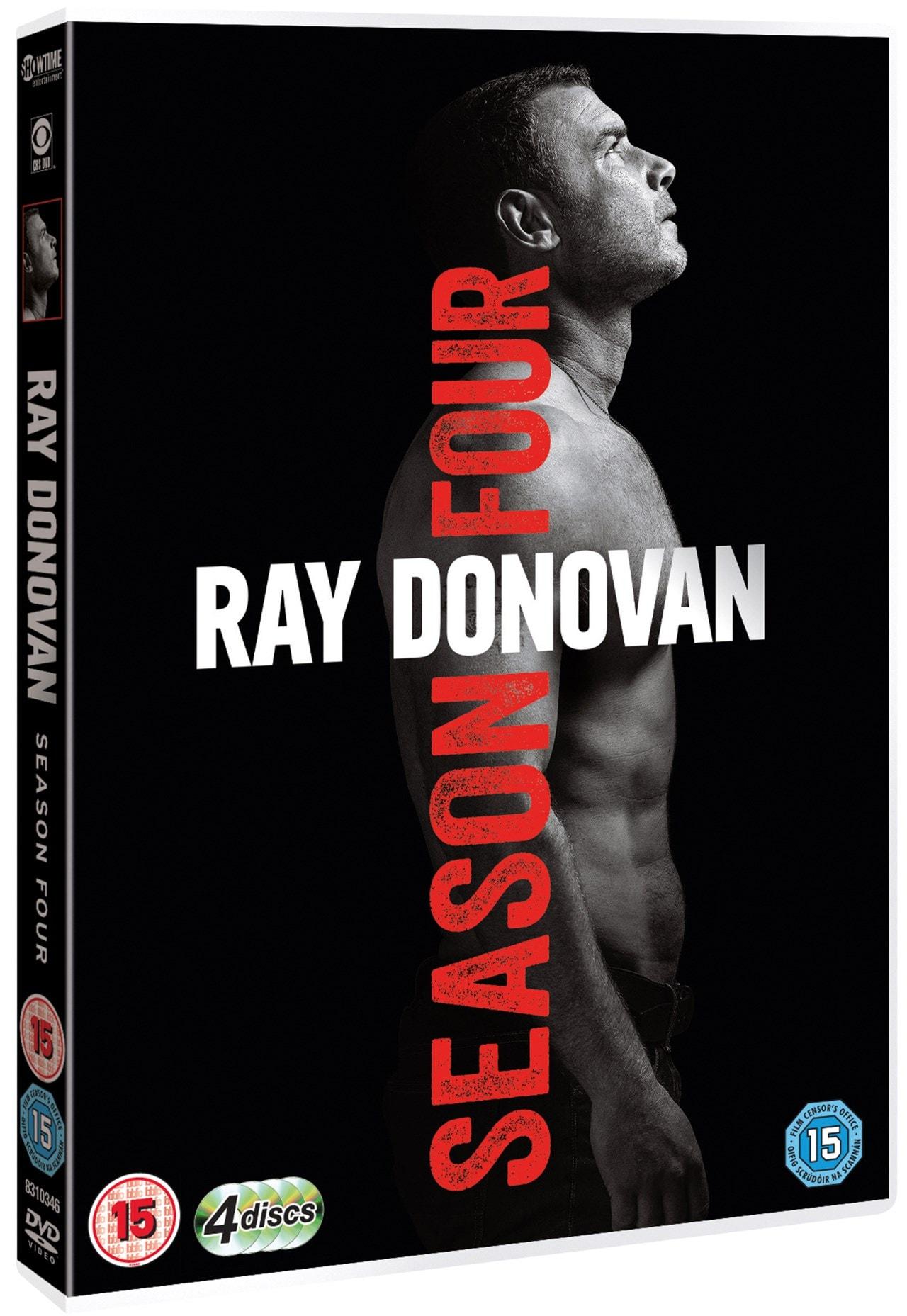Ray Donovan: Season Four - 2