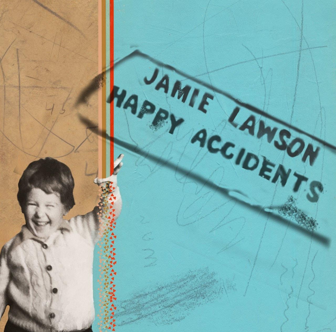 Happy Accidents - 1