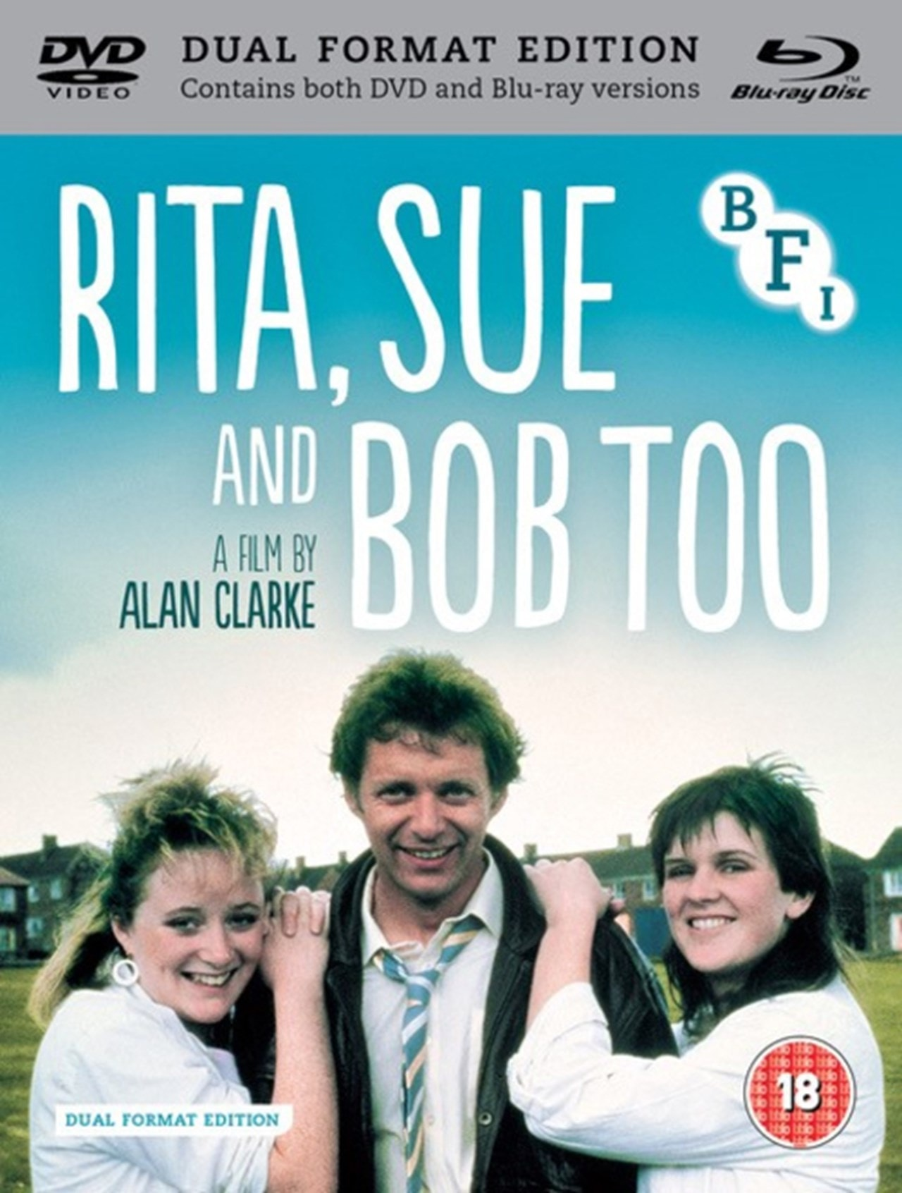 Rita, Sue and Bob Too - 1
