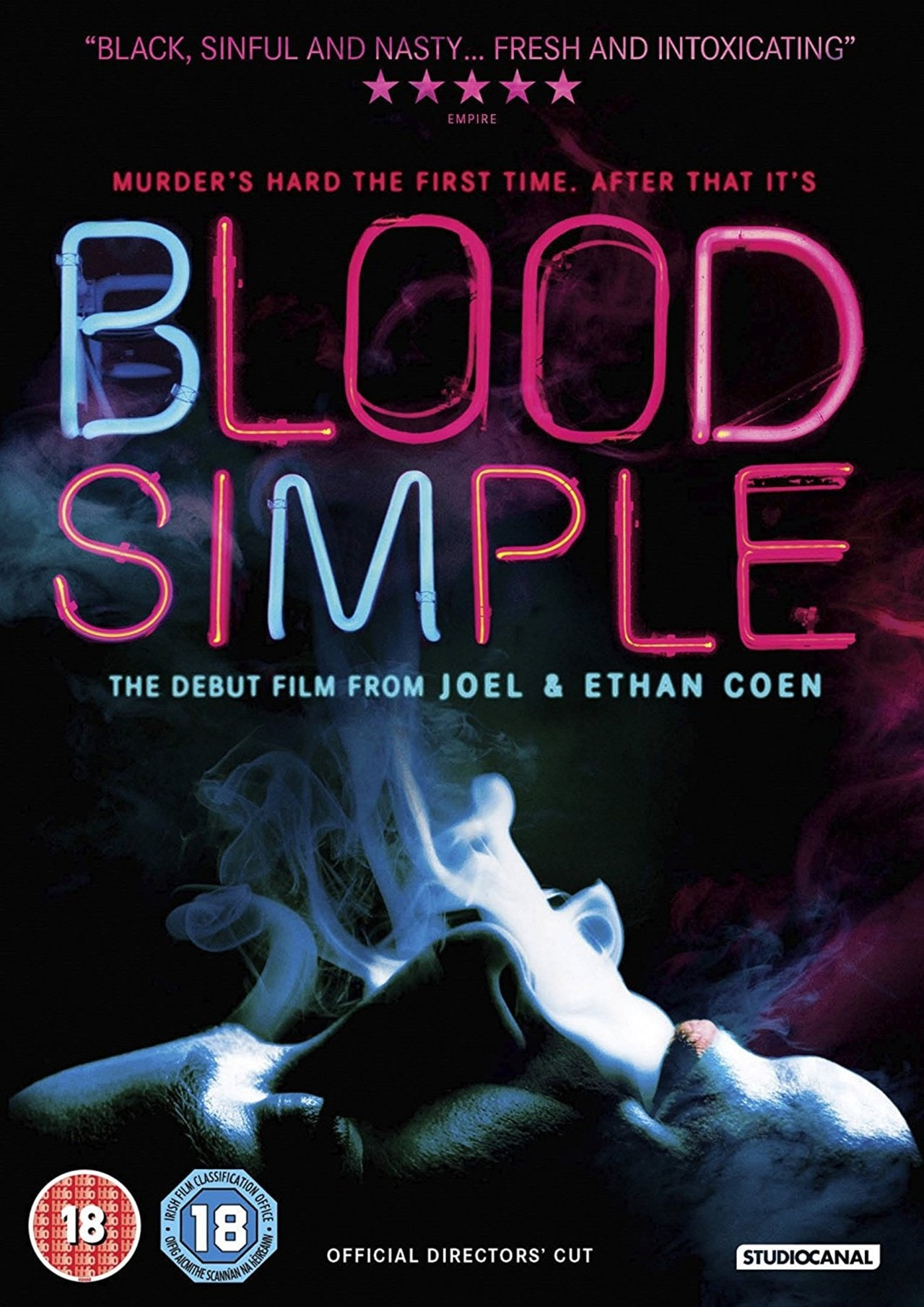 Blood Simple: Director's Cut - 1