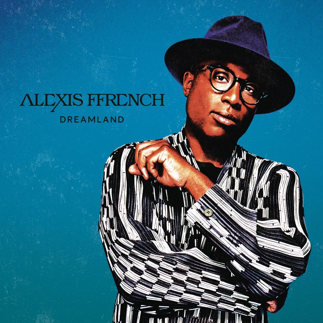 Alexis Ffrench: Dreamland - 1