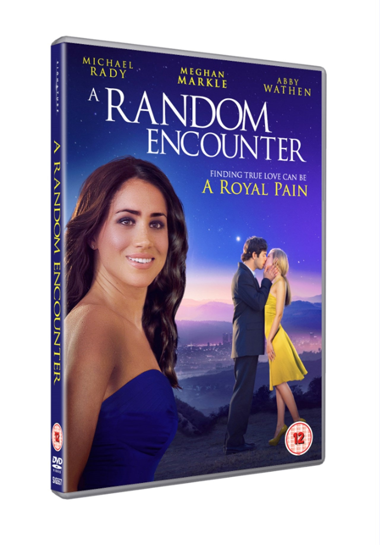 A Random Encounter - 2