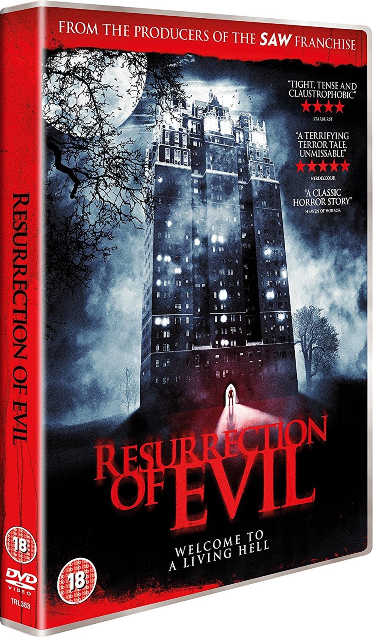 Resurrection of Evil - 2