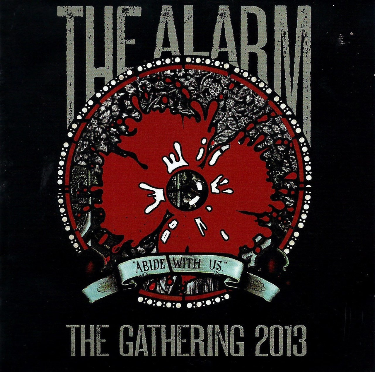 Abide With Us: Live at the Gathering 2013 - 1