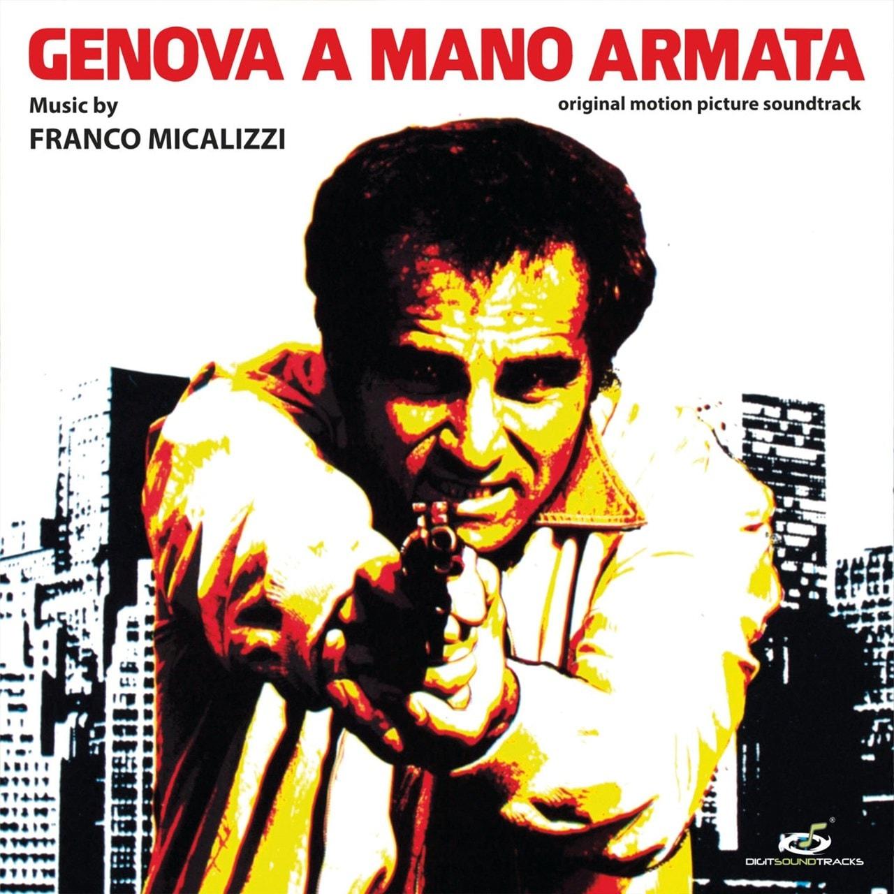 Genova a Mano Armata - 1