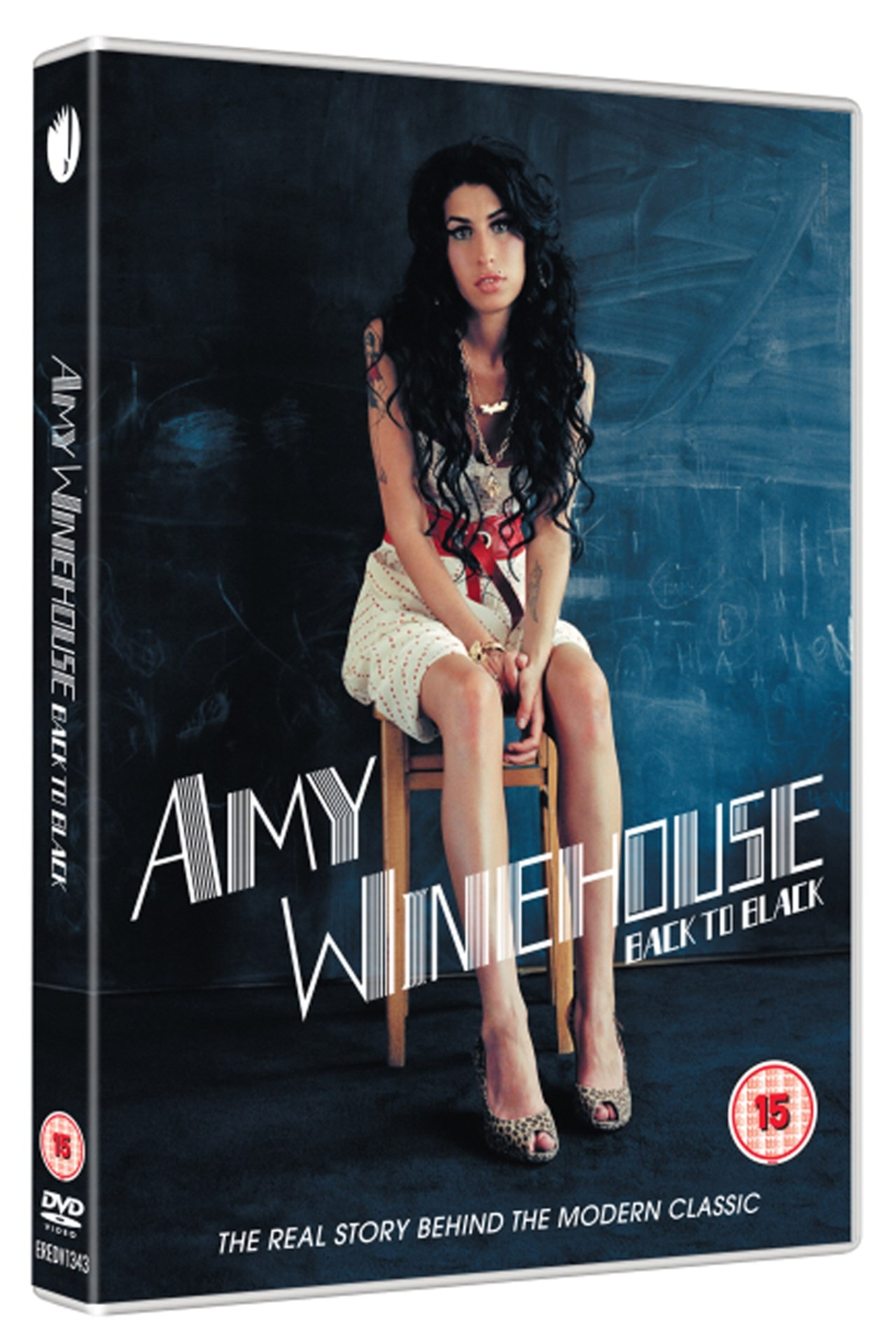 Amy Winehouse: Back to Black - The Real Story Behind... - 1