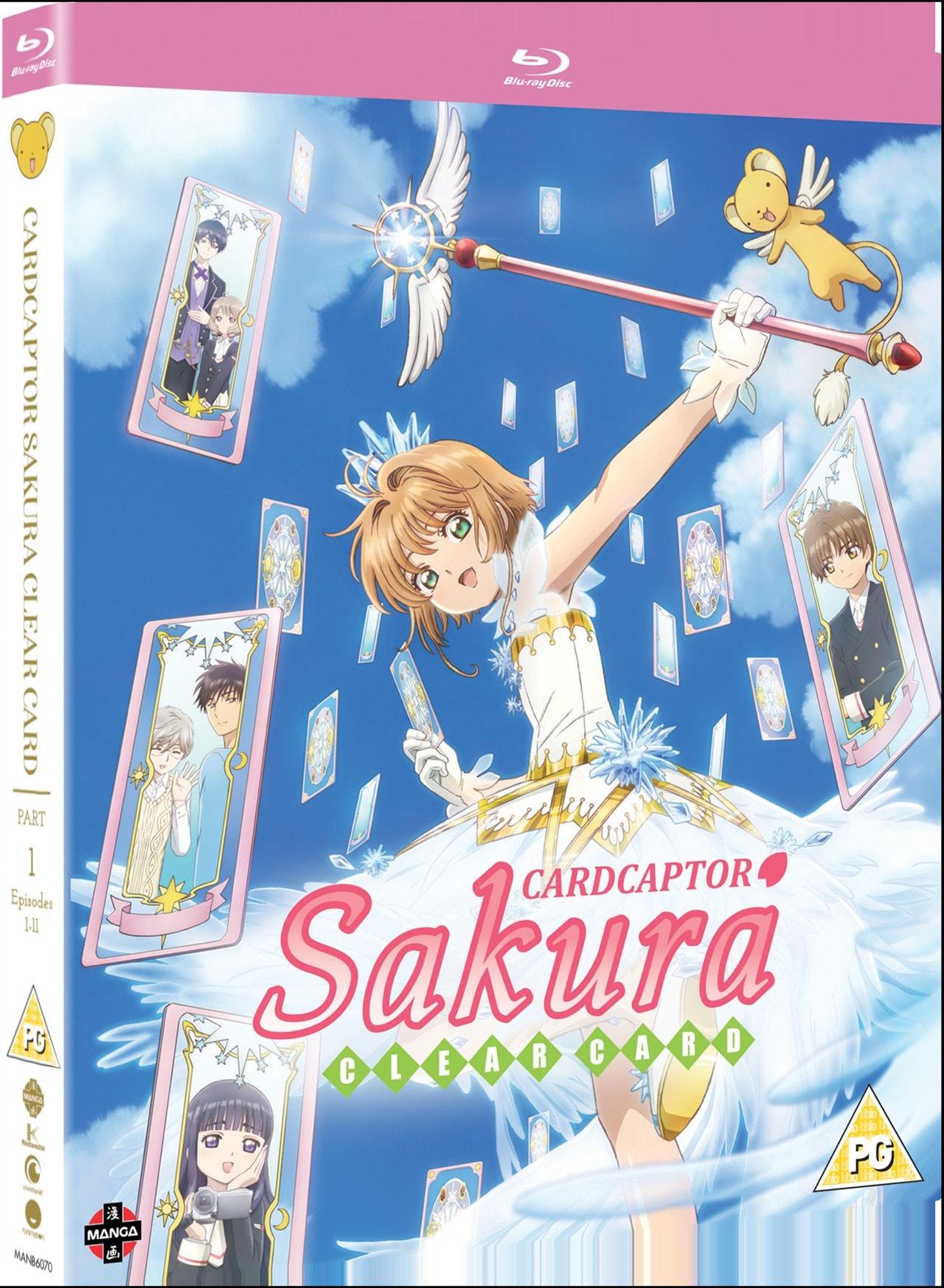 Cardcaptor Sakura: Clear Card - 2
