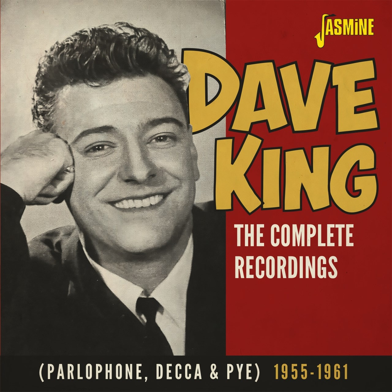 The Complete Recordings 1955-1961 - 1