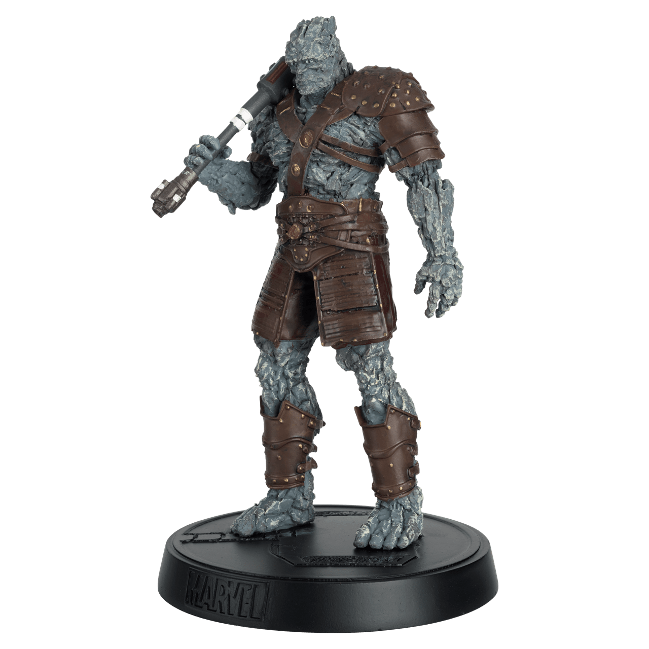 Korg (Special): Marvel Figurine: Hero Collector - 2