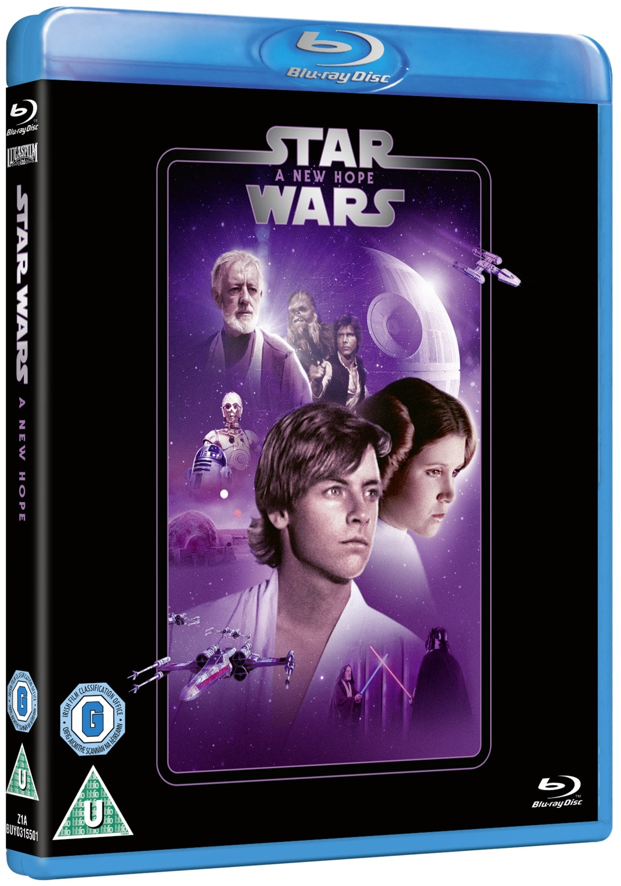 Star Wars: Episode IV - A New Hope - 2
