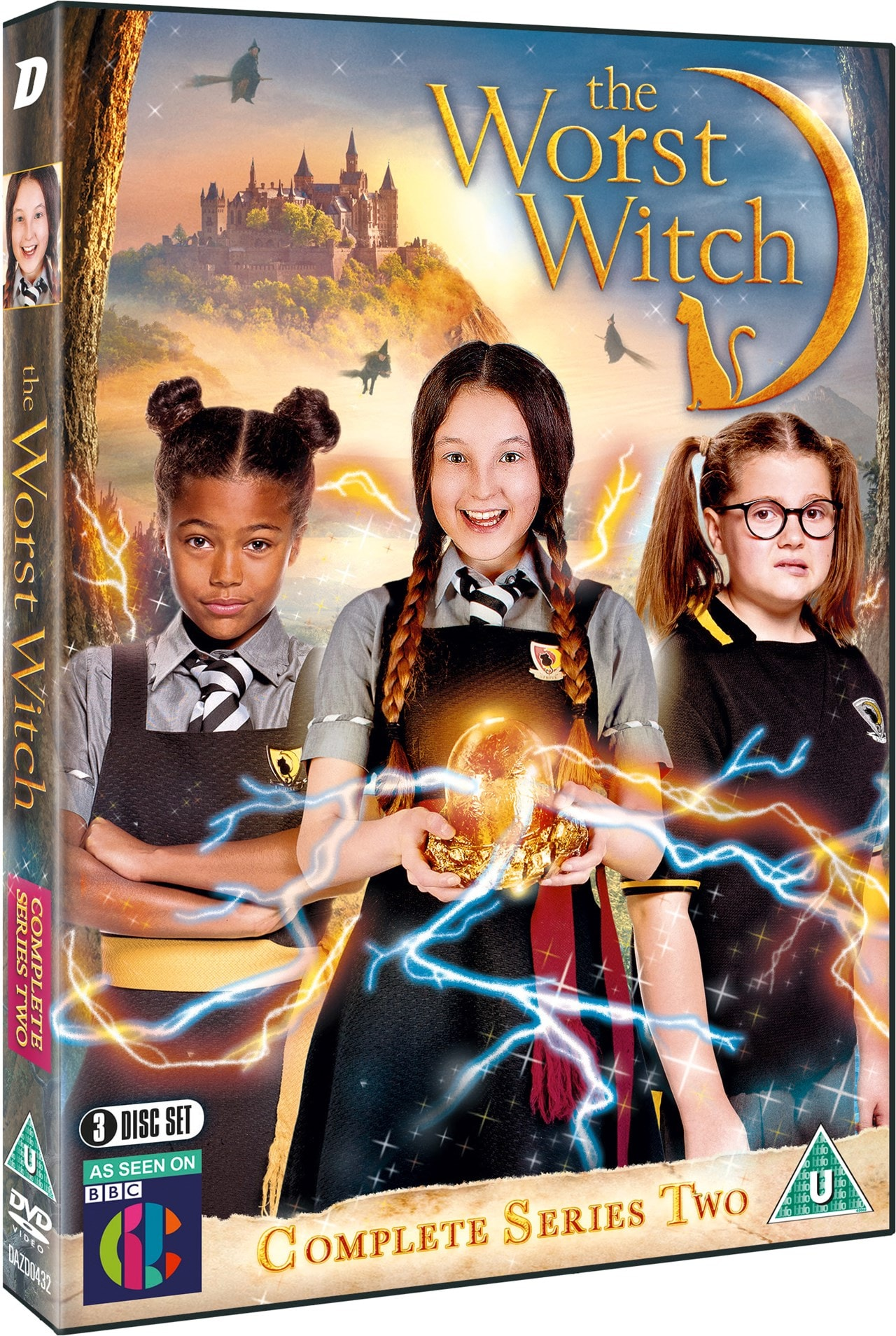 The Worst Witch: Complete Series 2 - 2