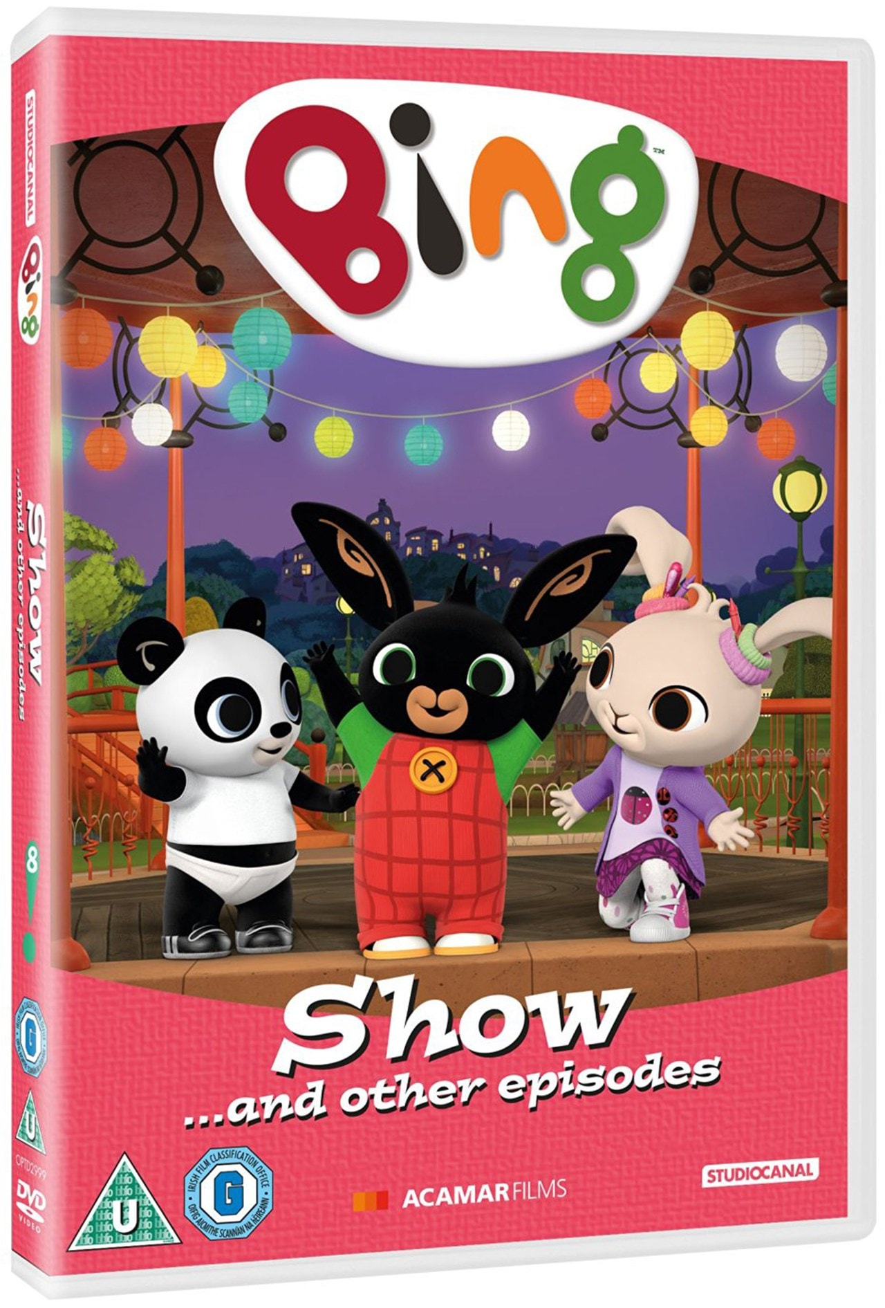 Bing: Show... And Other Episodes - 2
