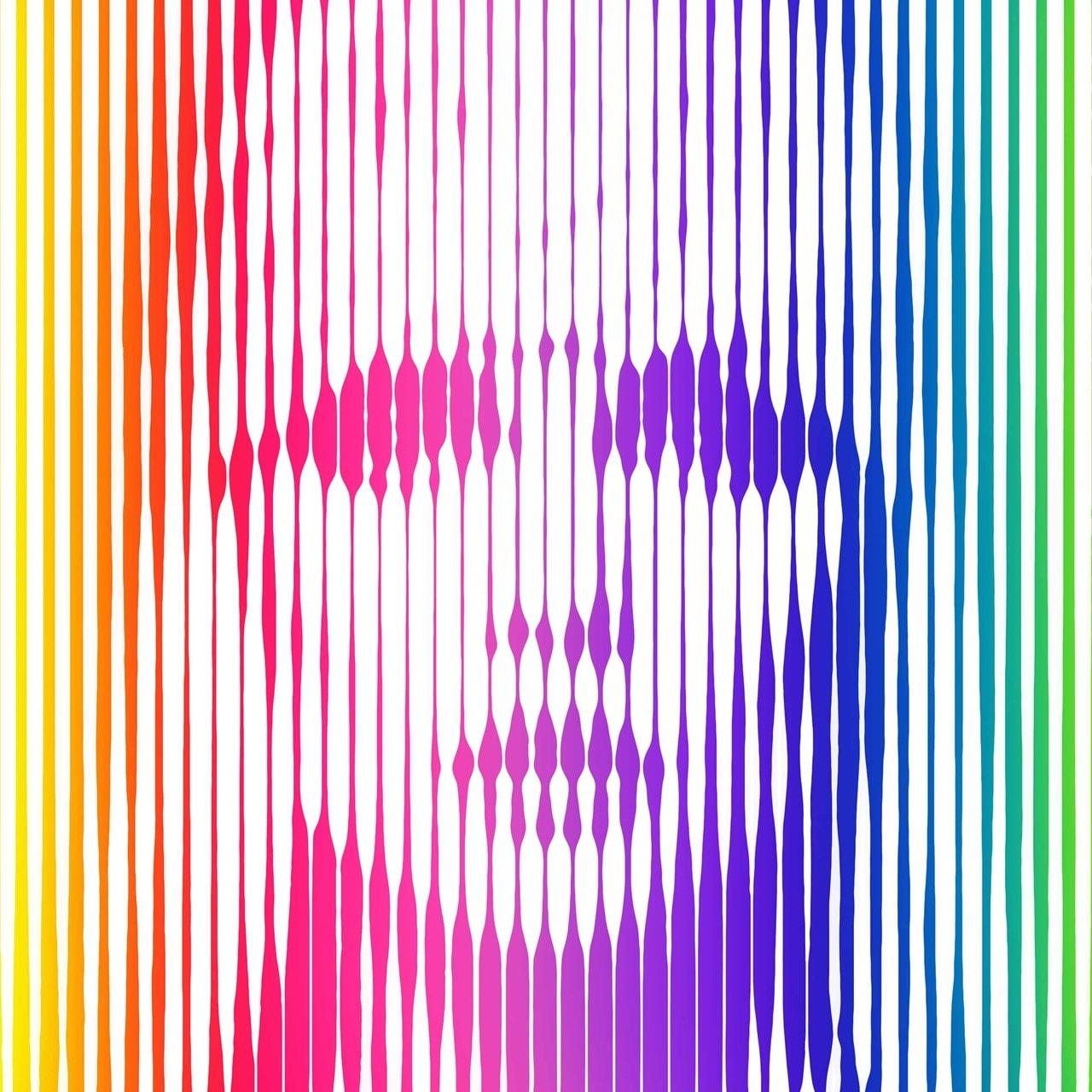 Debbie Harry: Rainbow: Limited Edition Fine Art Print By Veebee - 1