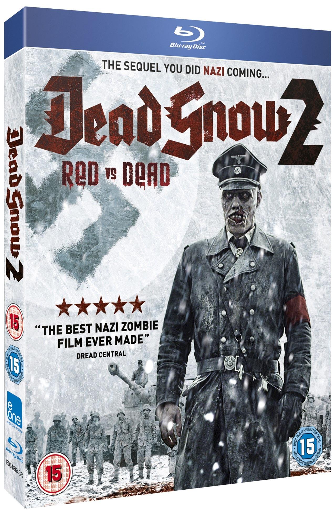 Dead Snow 2 - Red Vs Dead - 2