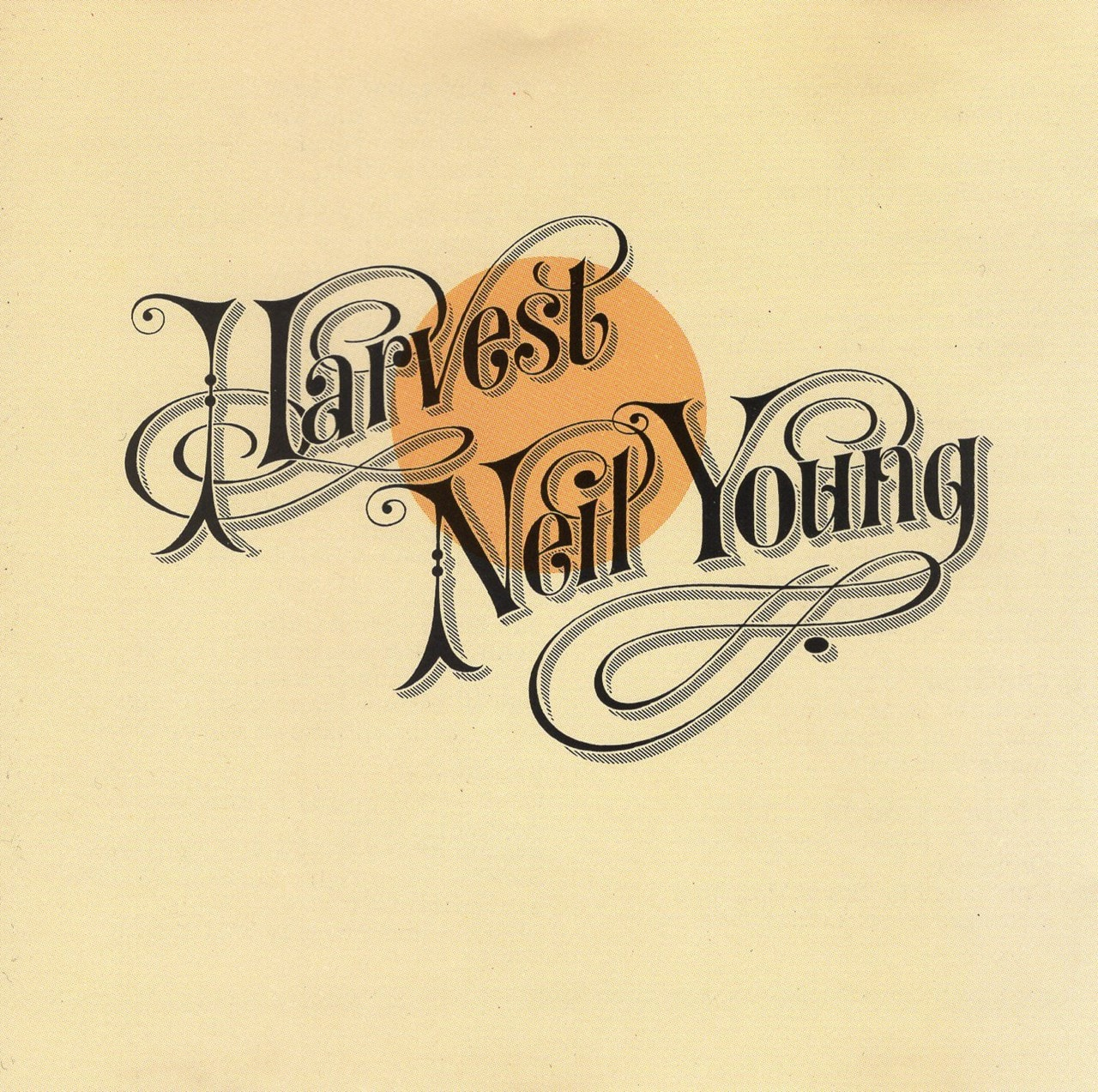Harvest - 1