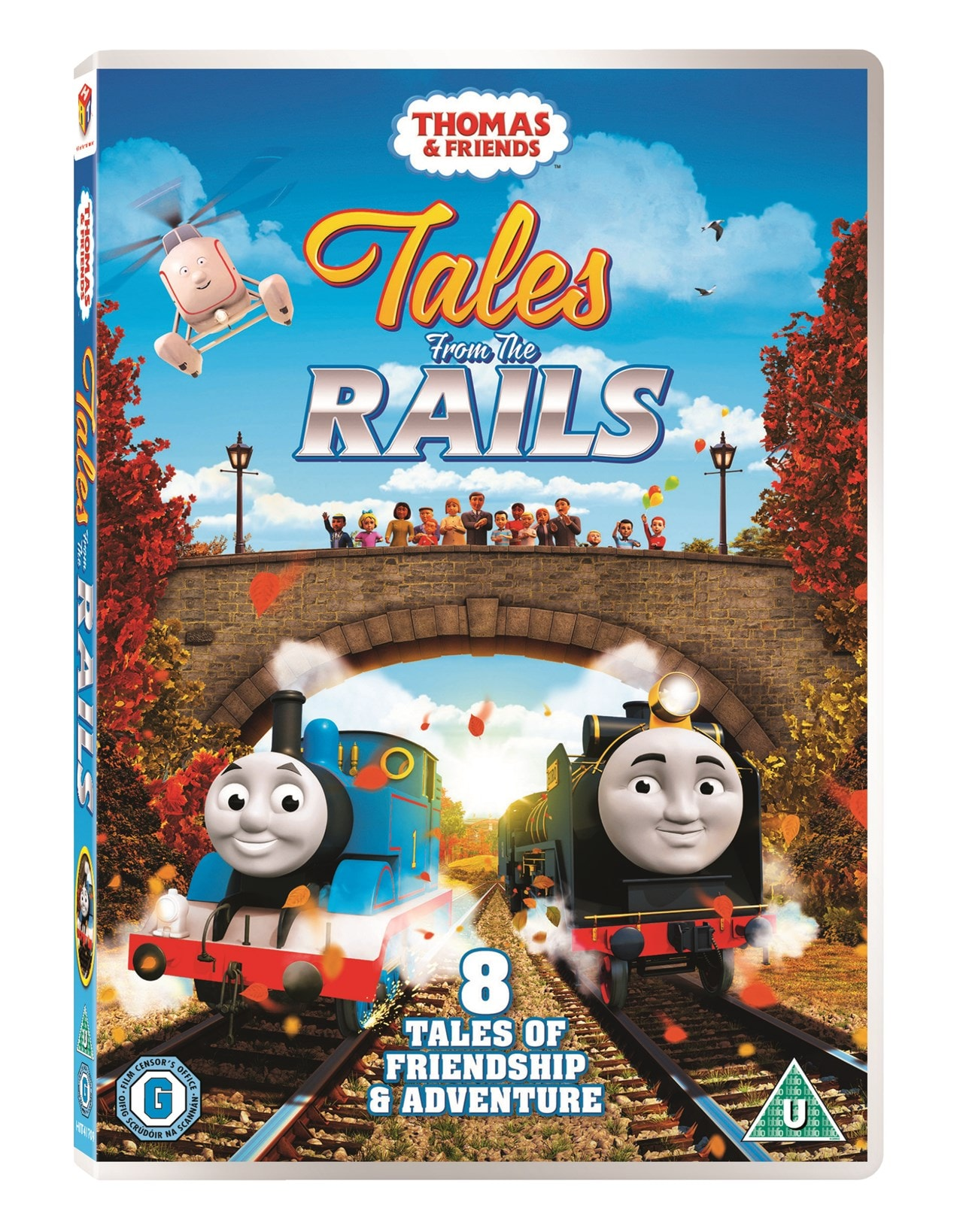 Thomas & Friends: Tales from the Rails - 2