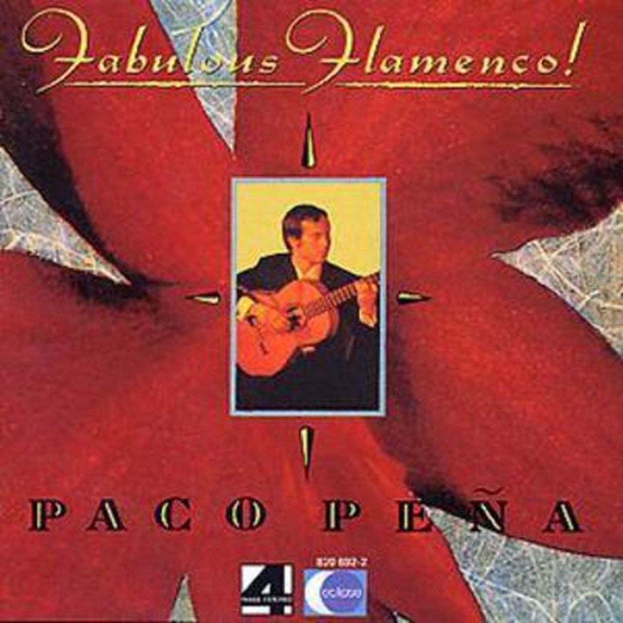 Fabulous Flamenco - 1