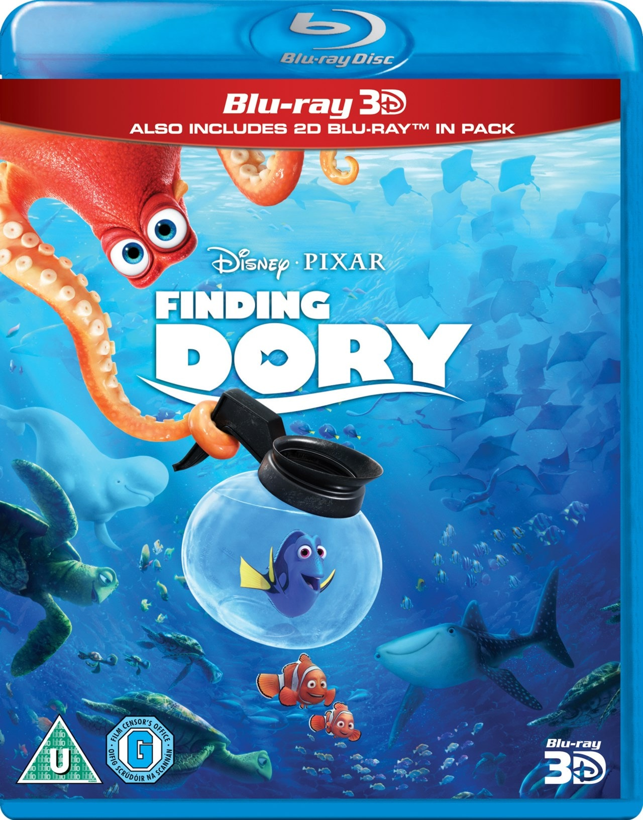 Finding Dory - 3