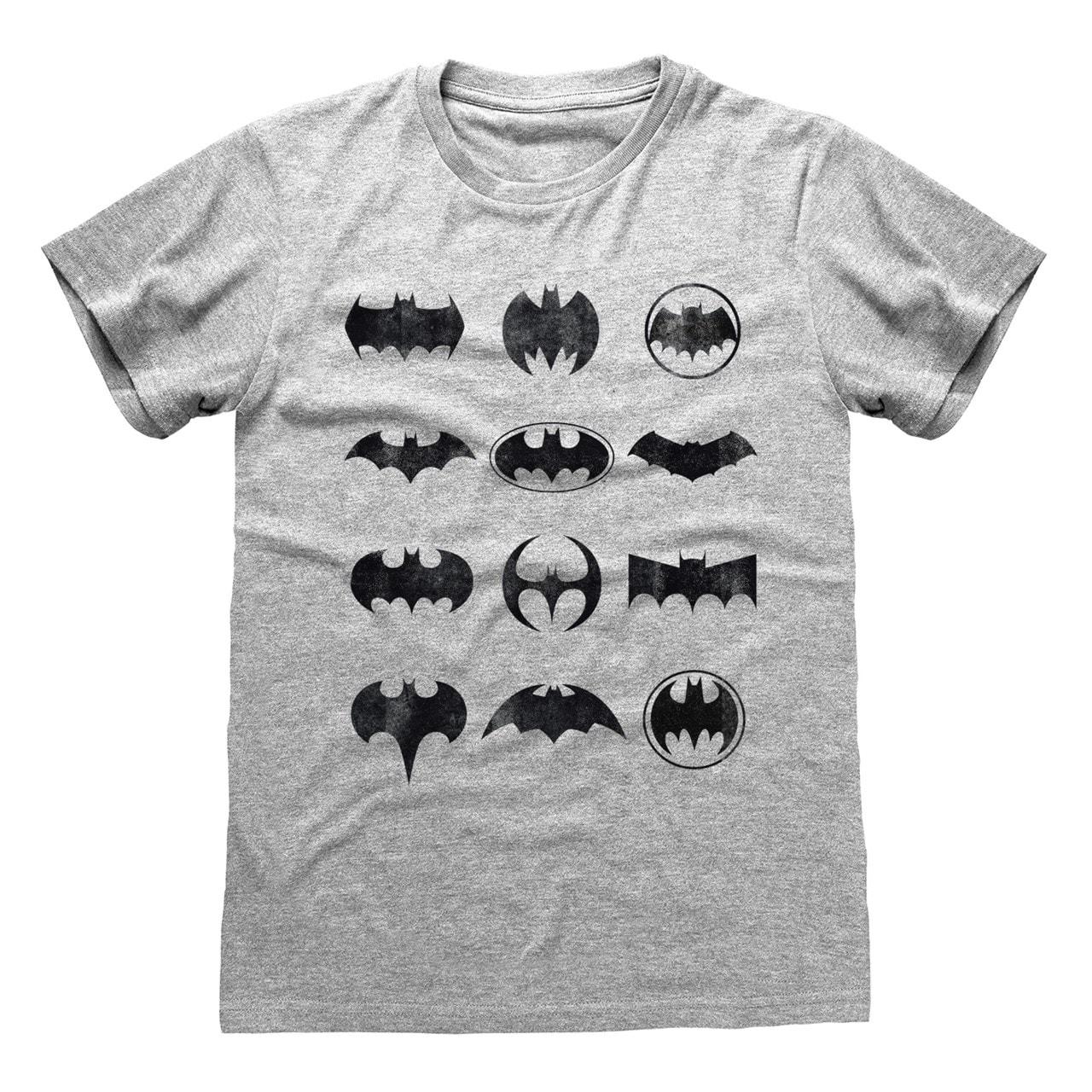Batman Icons (Small) - 1