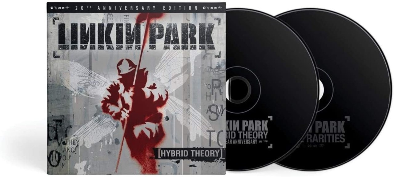 Hybrid Theory - 1
