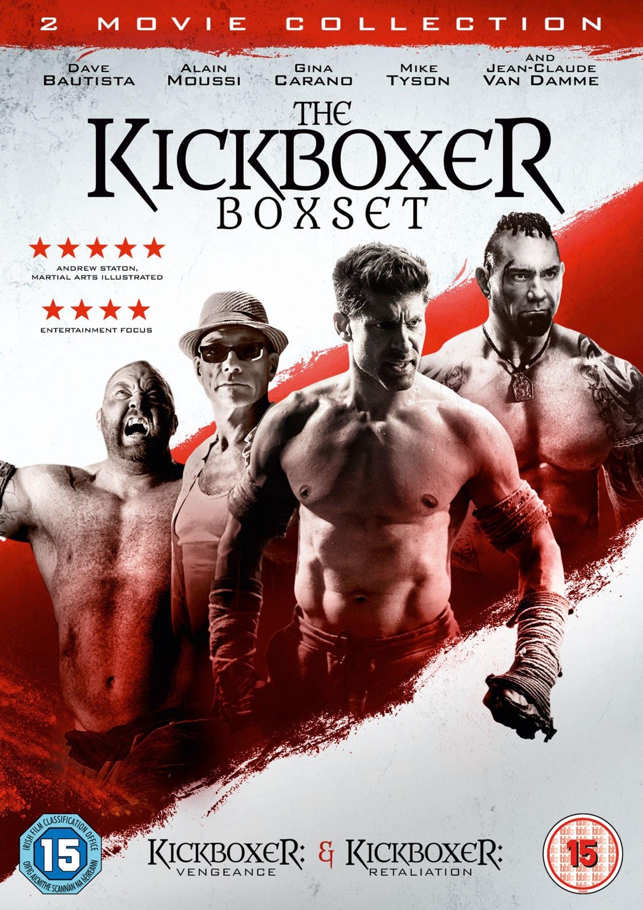 Kikboxer