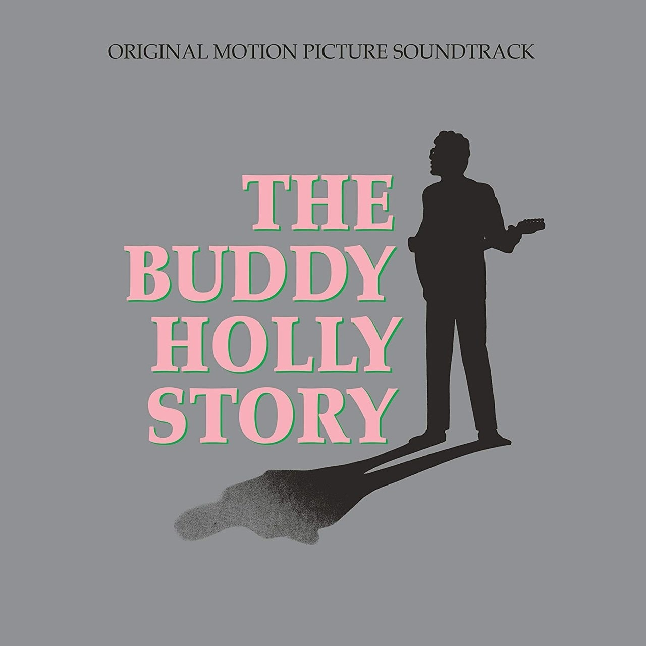 The Buddy Holly Story - 1