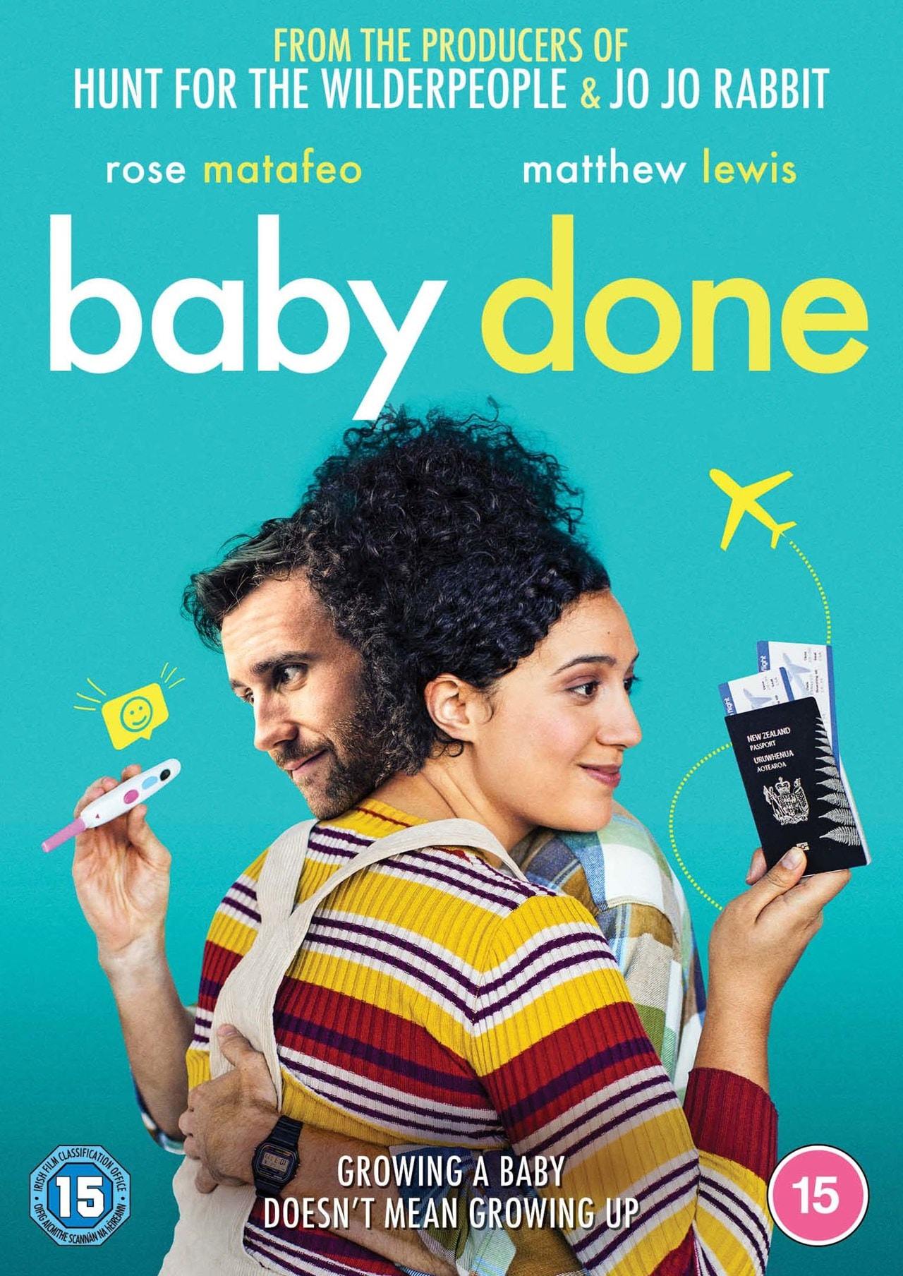 Baby Done - 1