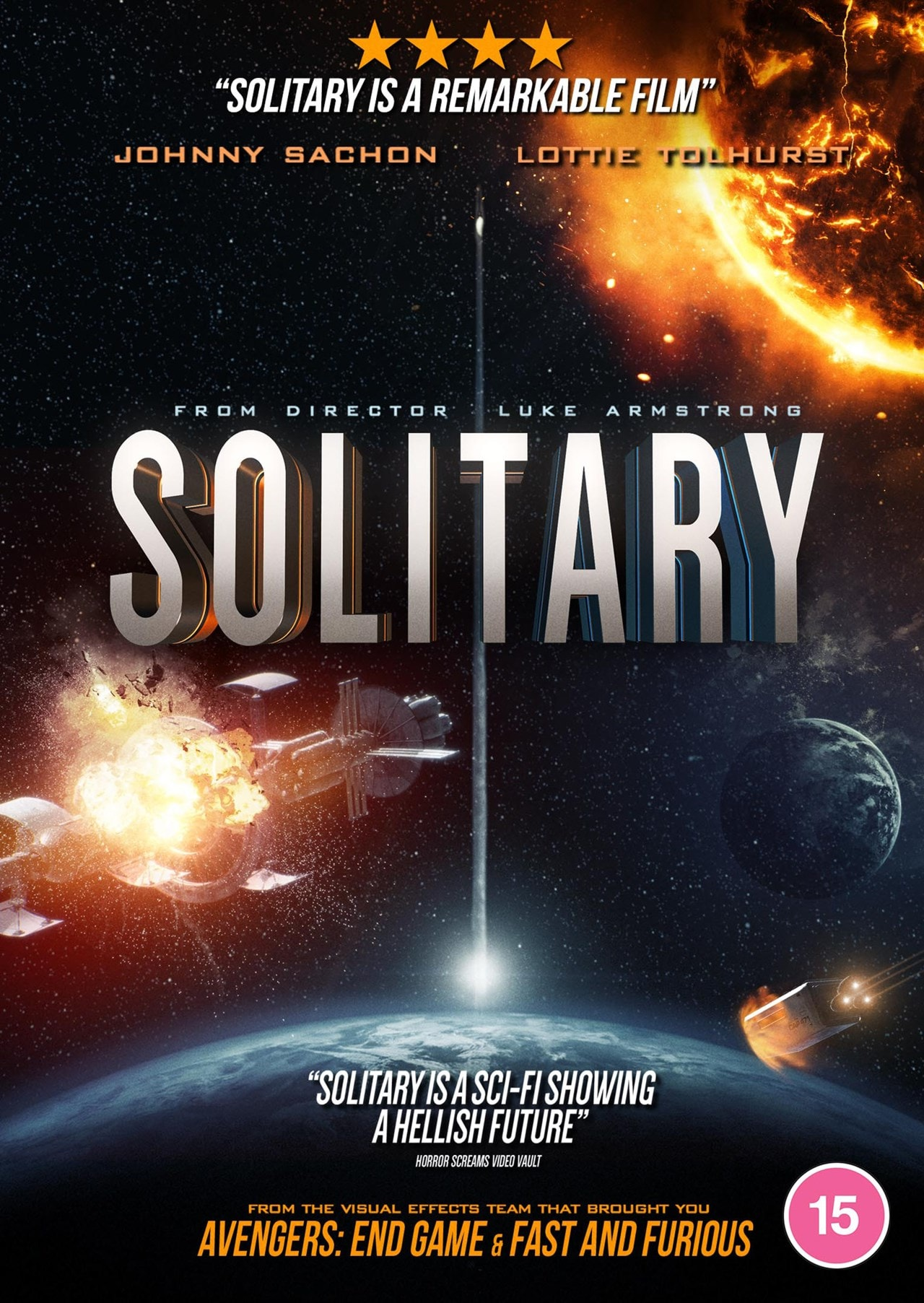 Solitary - 1