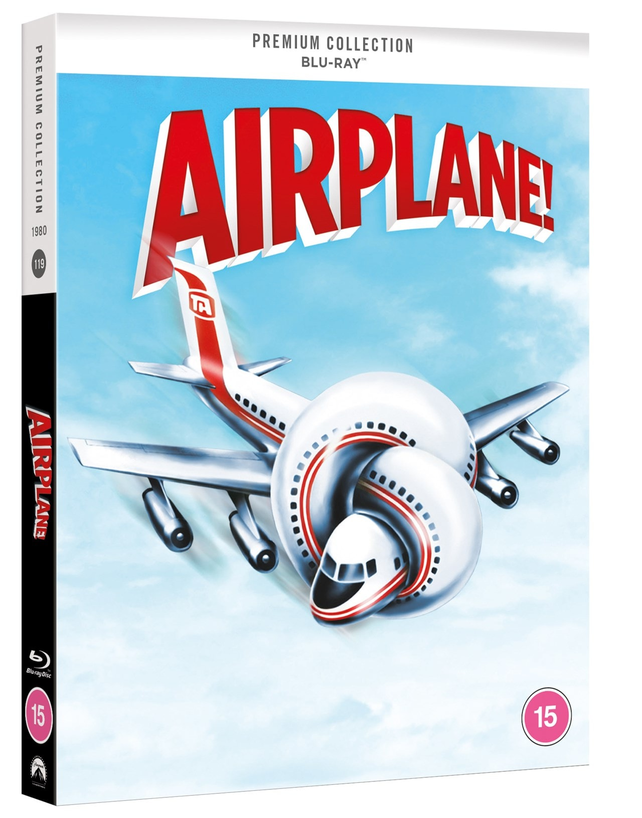 Airplane! (hmv Exclusive) - The Premium Collection - 3