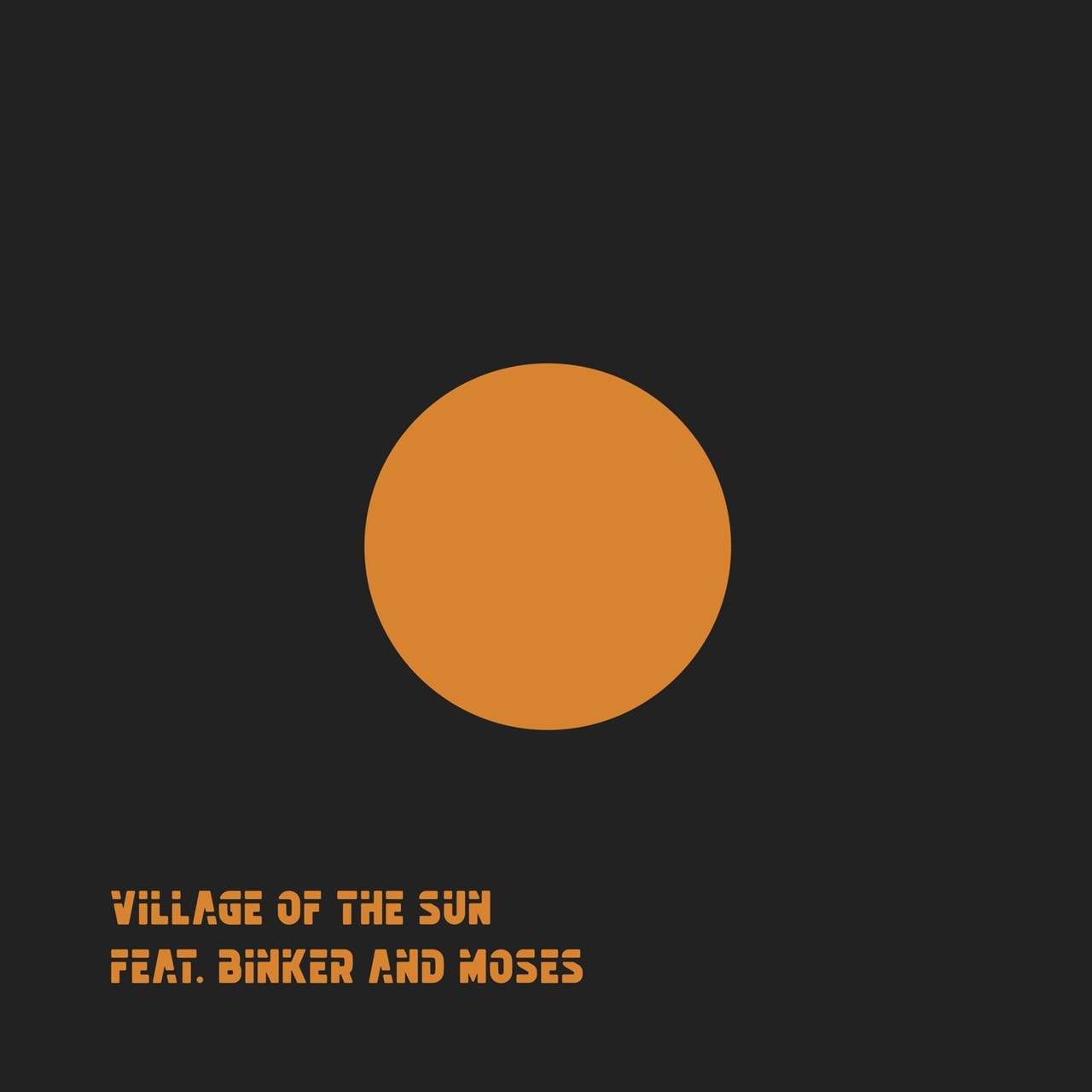 Village of the Sun/TED - 1