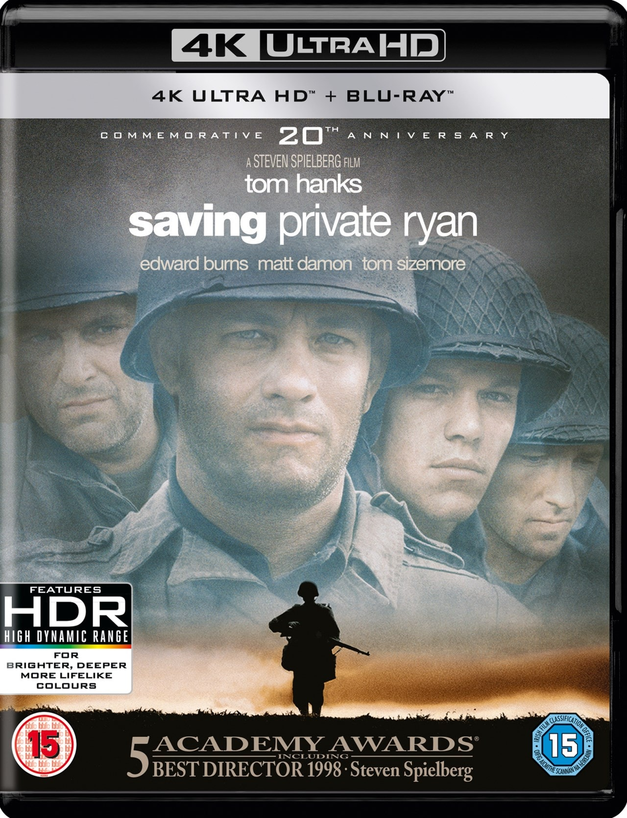 Saving Private Ryan - 1