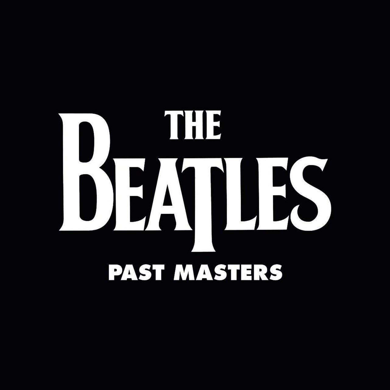 Past Masters - Volume 1 & 2 - 1