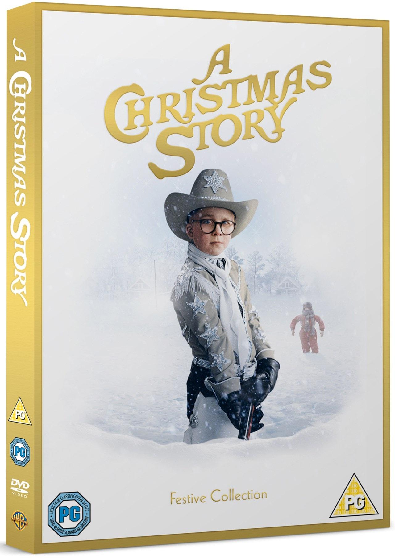 A Christmas Story (hmv Christmas Classics) - 2