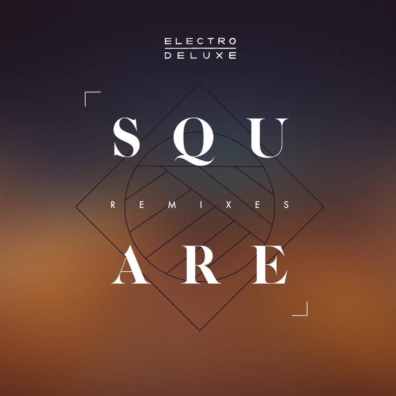 Square Remixes - 1