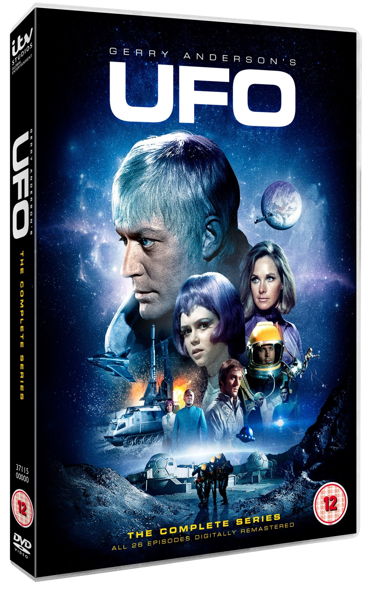 UFO: The Complete Series - 2