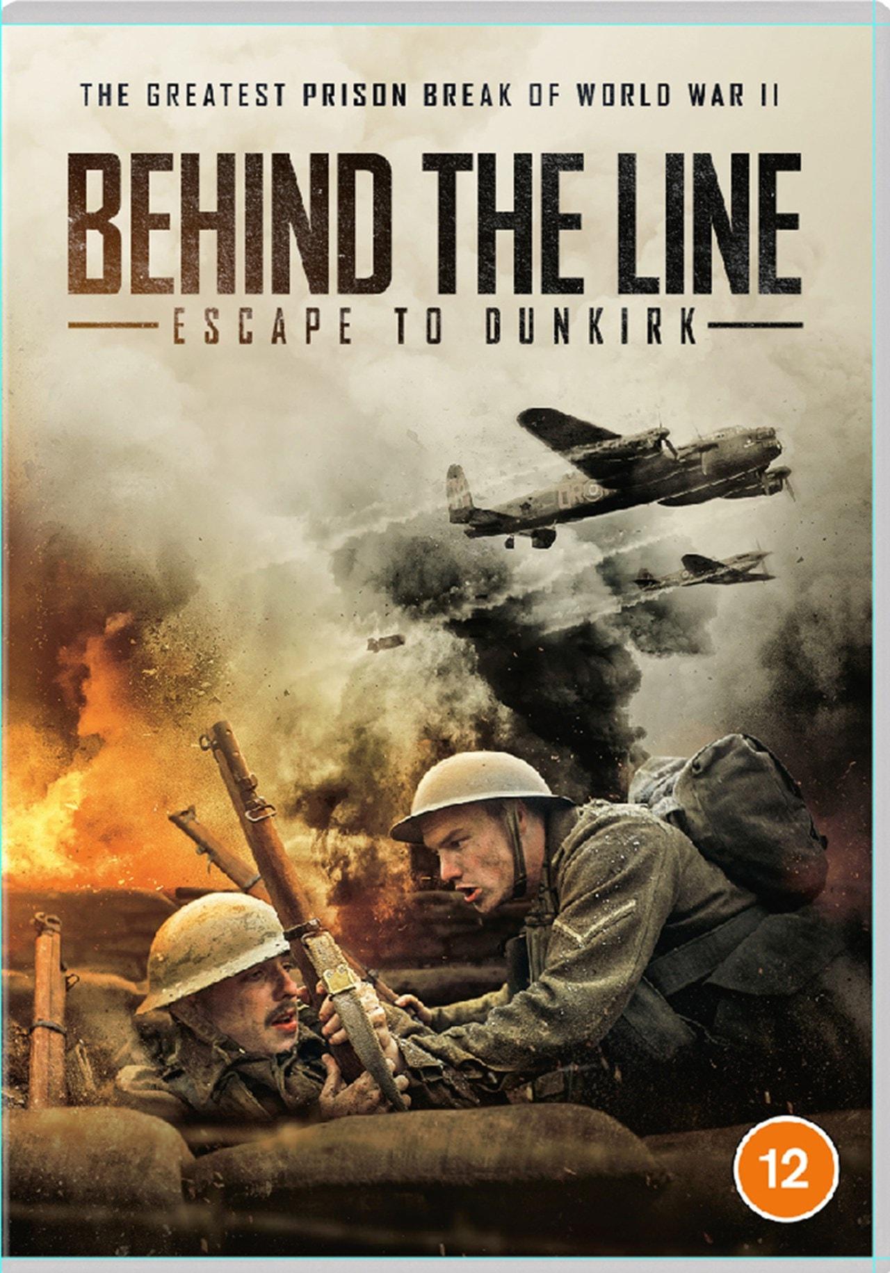 Behind You DVD Release Date | Redbox, Netflix, iTunes, Amazon