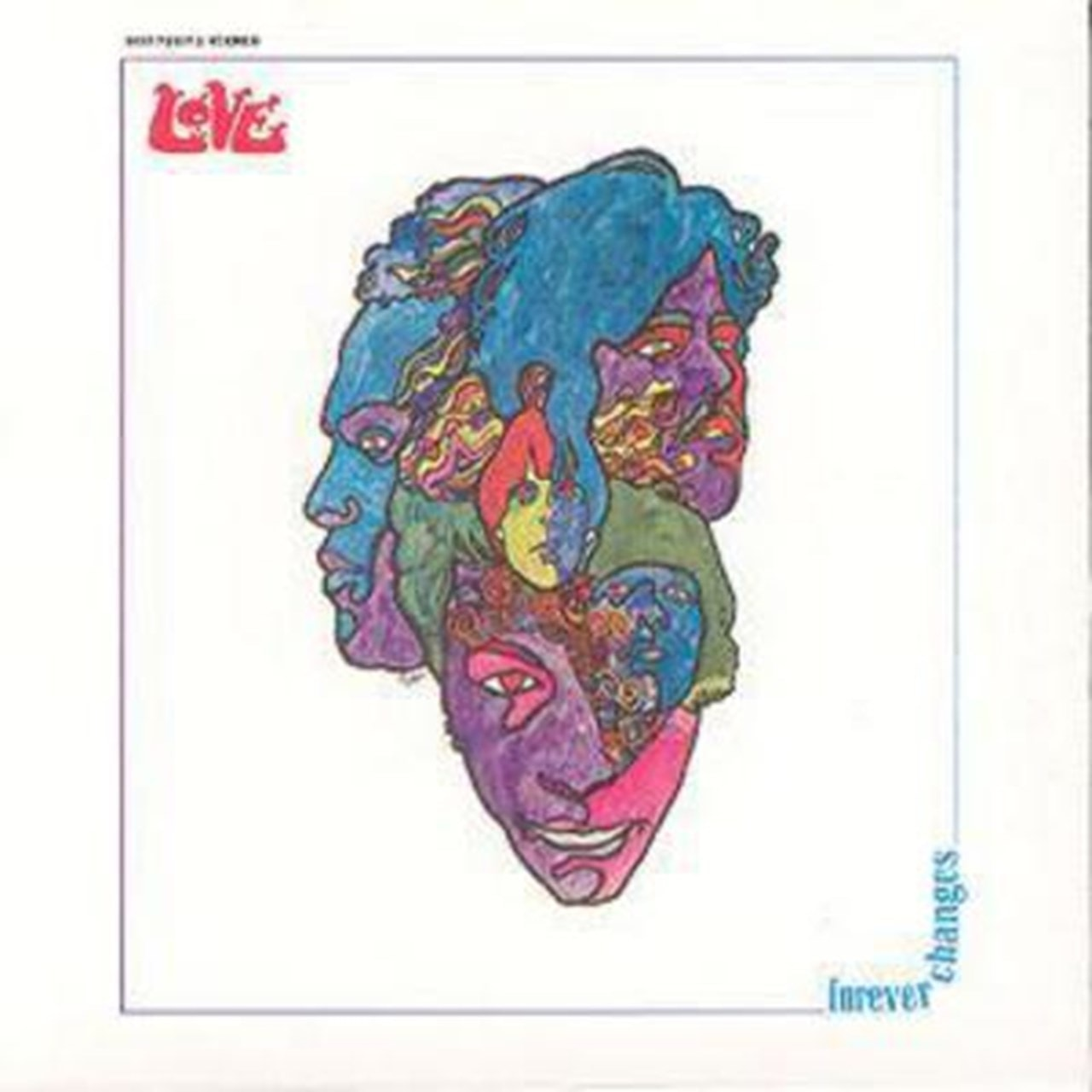Forever Changes - 1