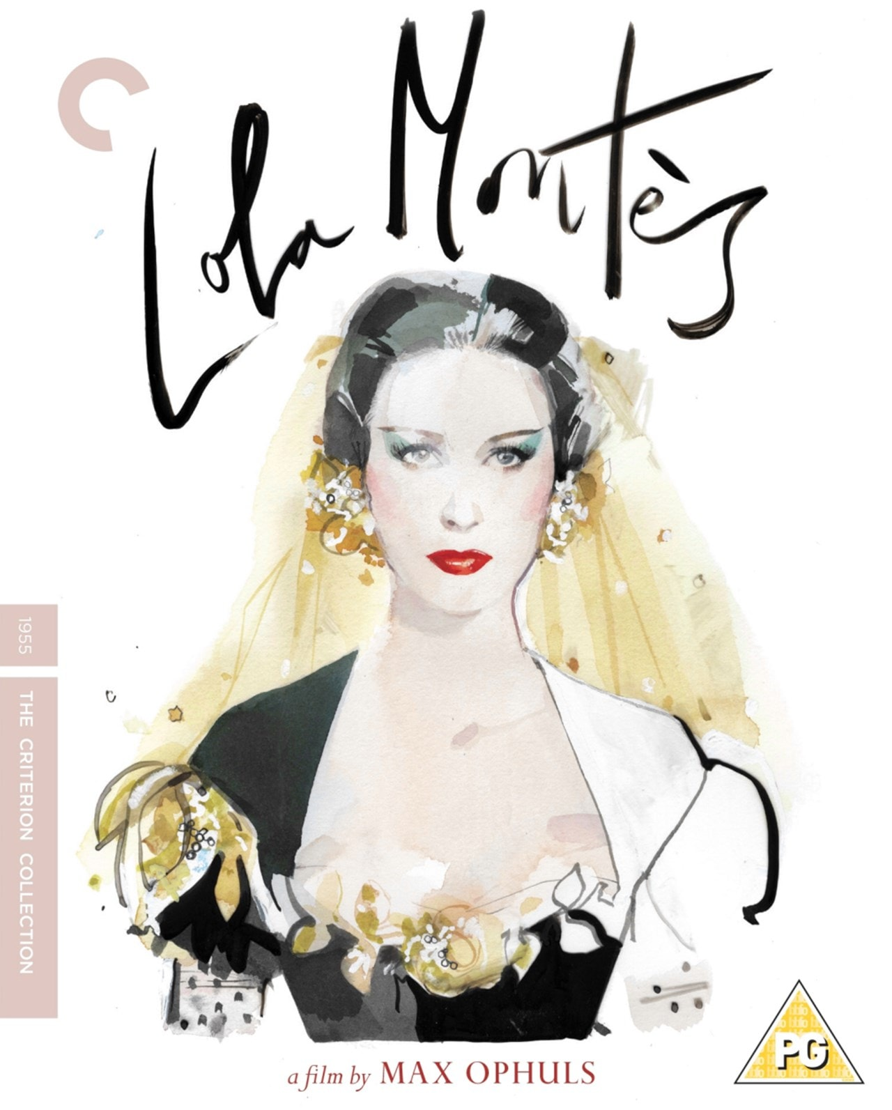 Lola Montes - The Criterion Collection - 1