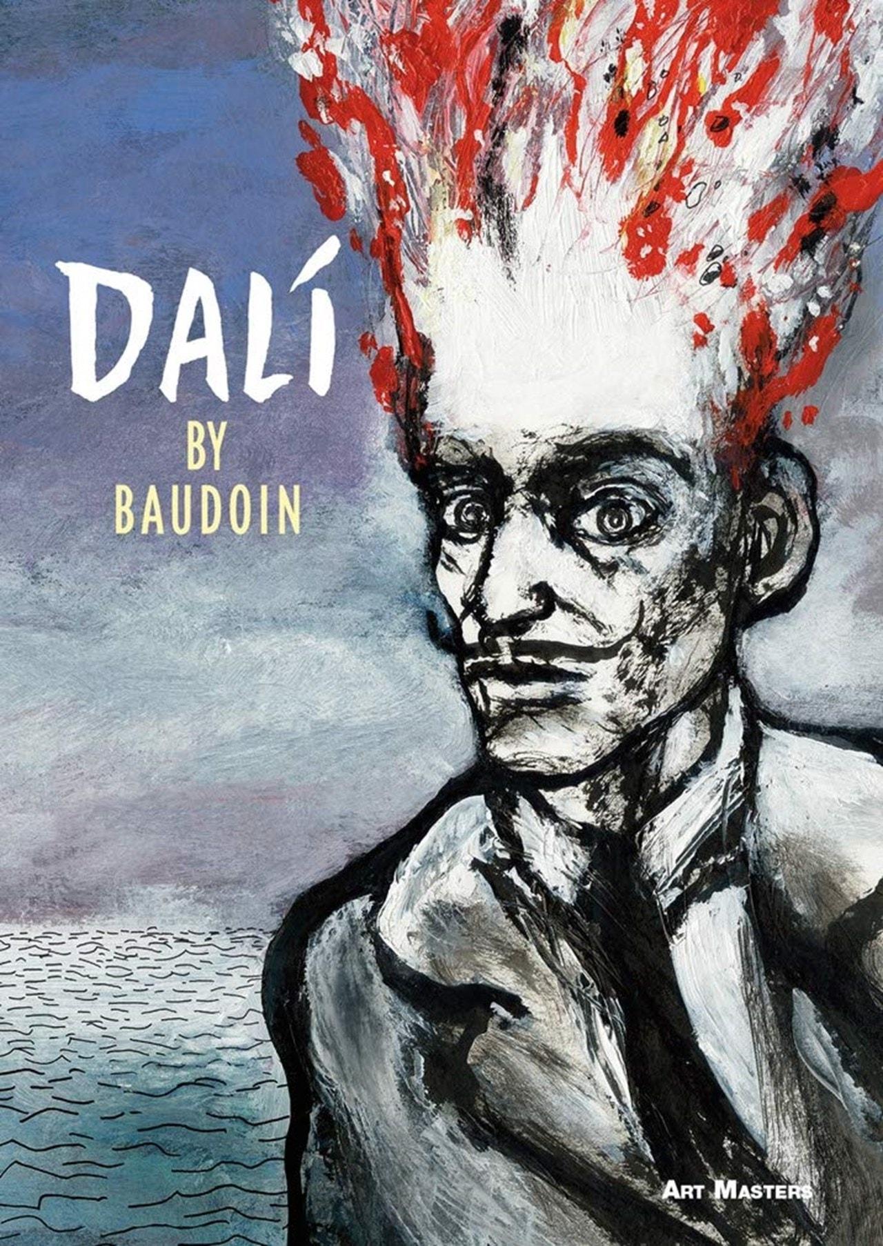 Dali (Art Masters) - 1
